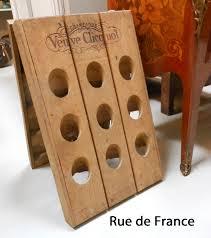 veuve clicquot champagne riddling rack u2013 wine storage c 12 rue