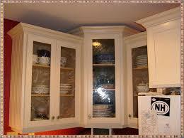 glass cabinet doors door kitchen cabinets on refacing fancykitchen