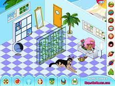 Game My New Room - decorating games 346 free games pomu ie