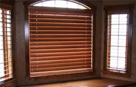 Custom Motorized Blinds Custom Motorized Wooden Faux Wood Window Blinds