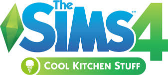 Cool Kitchen by The Sims 4 Cool Kitchen Cas Overview Sims Community