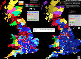 Uk Election Map by Goto Results For