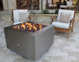 modern propane fire pit table propane gas fire pit tables gas fire pits hidden propane tank hidden