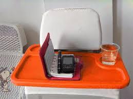 Laptop Steering Wheel Desk 20pcs Lot Car Portable Dashboard Table Steering Wheel Backseat