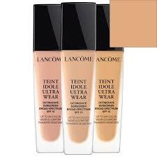 lancome teint idole ultra wear 005 beige ivoire amazon co uk