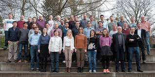 room picture k kremer polymer theory max planck institute for polymer research