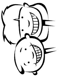 dental coloring pages for kids teeth printables preschool clip