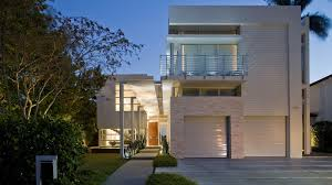 Florida House by West Broadview Stunning Florida House By Kz Architecture 10