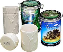cremation tree urns for ashes that grow tree of your choice