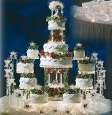 wedding cake online 12 tier wedding cake structure with candles lankaeshop sri
