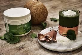 collagen producing smoothie