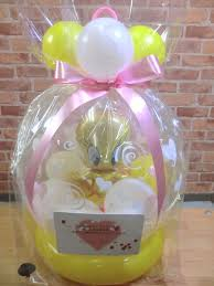 balloon telegram balloon shop rakuten global market tweety cage type egg