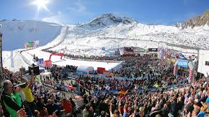 events spot in the alps content hub sölden