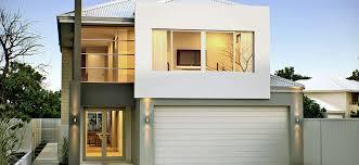 narrow lot homes perth s best home designs for narrow lots plunkett homes
