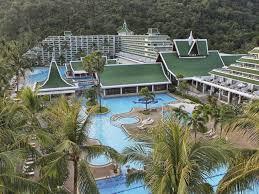 best price on le meridien phuket beach resort in phuket reviews