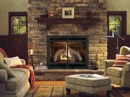 gas fireplace maintenance service repair do it yourself natural