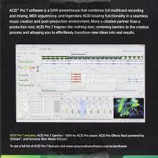 izotope mixing guide amazon com acid pro 7 software
