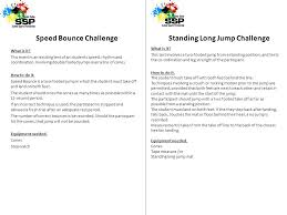 Challenge What Is It Speed Bounce Challenge Ppt