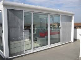 verande alluminio verande in alluminio milglass