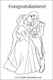 free printable disney wedding invitations decorations
