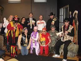 Macho Man Randy Savage Halloween Costume 16 Halloween Costume Ideas Wrestling Fan Wrestling