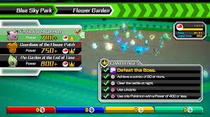 flower garden bulbapedia the community driven pokémon encyclopedia