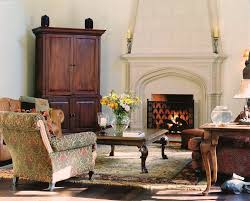 brass fireplace screen porch traditional with wood burning stove