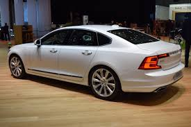 brand new volvo volvo reveals uk pricing u0026 specs for new s90 u0026 v90