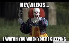 Alexis Meme - alexis