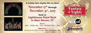 new haven ct tree lighting 2017 fantasy of lights home facebook