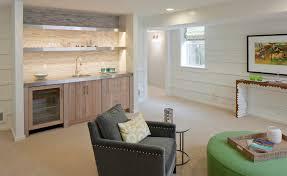 Basement Bar Design Ideas Traditional Interior Design With Lovely Basement Wet Bar Ideas In