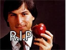 steve jobs last letter to apple r i p apple iphone 5 ipod touch