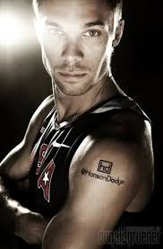 10 outstanding olympic athletes u0027 tattoos amazing tattoos