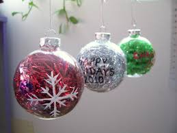 best diy ornaments neon