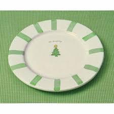 personalized christmas platter christmas platter