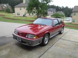 1990 mustang coupe for sale 1990 ford mustang for sale carsforsale com