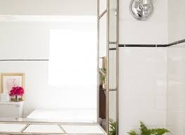 bathroom mirrors at home depot for amazing framed white furniture