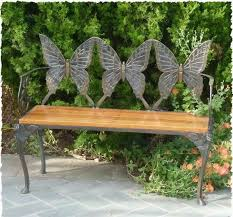 Butterfly Bench 17 Best Butterfly Bench Images On Pinterest Benches Butterfly