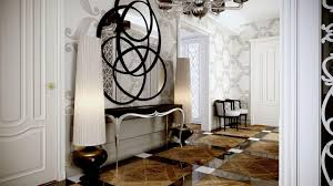 the interior in the style of art deco ideas for design
