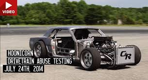 all wheel drive mustang conversion carscoops ford mustang