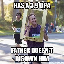 Asian Dad Meme Generator - a 3 9 gpa