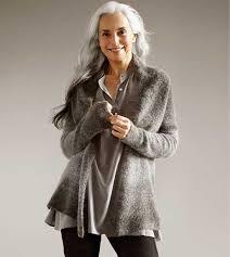 long hairstyles for gray hair gray hair pinterest gray hair
