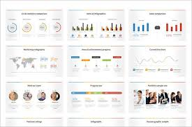 Powerpoint Chart Template 8 Free Word Excel Pdf Ppt Format Powerpoint Chart Template