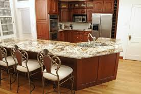Granite Countertops With Cherry Cabinets Shiloh Cherry Cabinetry Wytheville Va