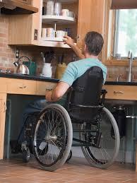 wheelchair accessible bathroom design creating accessible homes hgtv