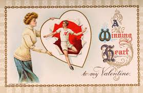 vintage valentines vintage s day cards fall in with these 10 time