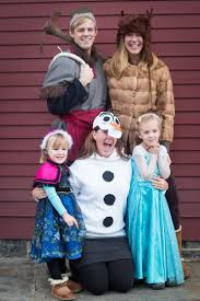family halloween costumes 2014 frozen halloween 2014 blog a la cart