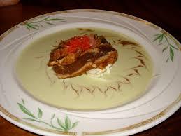 cuisine et blanc beurre blanc