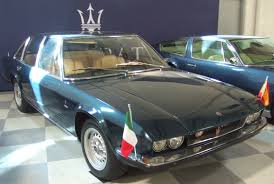1975 maserati khamsin riverside international automobile museum the selling of a museum