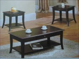 Dark Wood Sofa Table Coffee Tables Exquisite Cheap End Tables And Coffee Table Sets